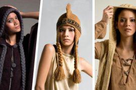 mode et produits bio