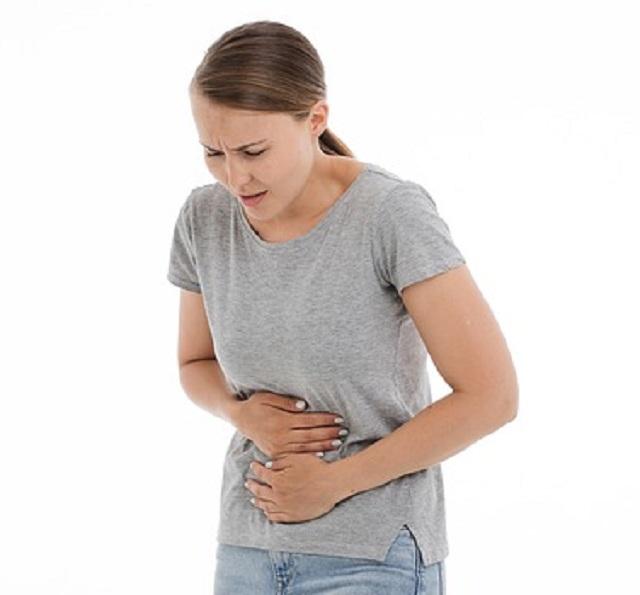 Vives douleurs au ventre
